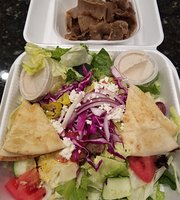 Basil Mediterranean Cafe - Midtown