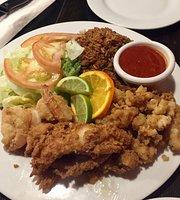 Fish Fry's