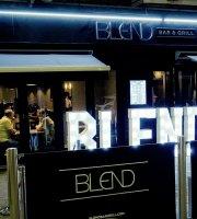 Blend Bar & Grill