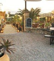 Camarones Moli Vell Restaurant