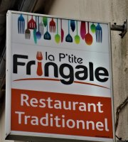 La P'tite Fringale
