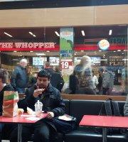 Burger King Centralen