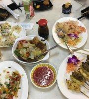 Shek O Chinese & Thai Seafood