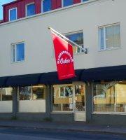 Oskars Hamburgerbar