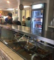 Carolina Market Restaurant
