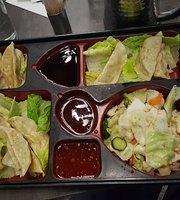 Frame Chef & Sushi Bar
