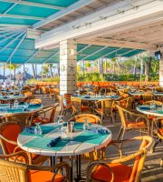 Gilligan's Beach Bar & Grill