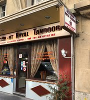 Le Royal Tandoori
