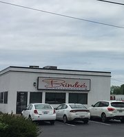 Brindees restaurant