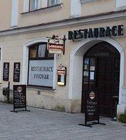 Pivovar Restaurant