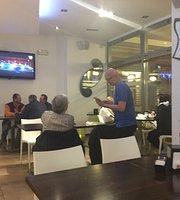 Breva Cafe