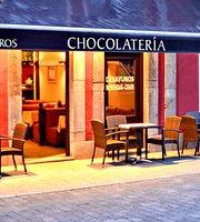 La Chocolatería