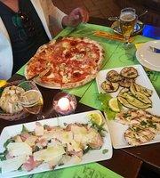 Trattoria Pizzeria Gustoleo