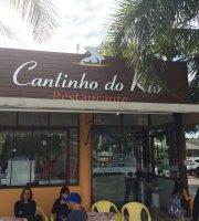 Cantinho Do Rio