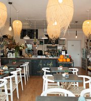 Thrive Cafe and Wellbeing