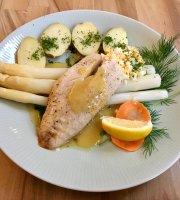 Brasserie Loskade 45