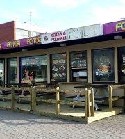 Fc-Tori Kebab & Pizzeria
