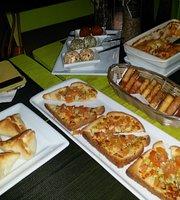 Cozinha Do Salim