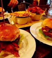 C.R.A.F.T Burger