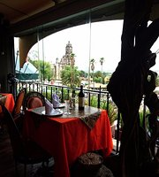 Los Virreyes Restaurant Bar