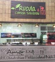 Rúcula & Tomatito