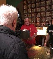 Pivnice U Poutnika