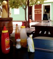Restaurante De Bahia Dona Charo