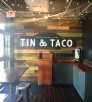 Tin & Taco