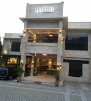 Palma Coffee & Bakery