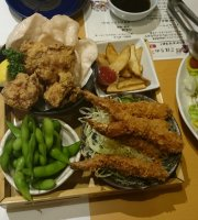 Goho Shimodate Main Store