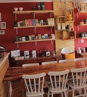 Olinto Cafe