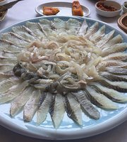 Dolphin Sashimi Restaurant