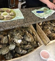 West Mersea Oyster Bar