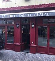 La Porte Sainte Claire