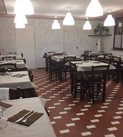 Restaurant Mont Blanc