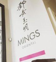 Mings Oriental