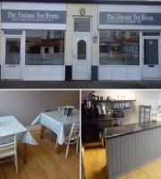 The Vintage Tea Room