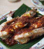 Ikan Bakar Parameswara Restaurant- Umbai Melaka