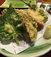 Ebisu Sushi & Japanese Restaurant