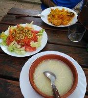 Marife Cafeteria Restaurante