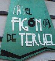 El Figón De Teruel