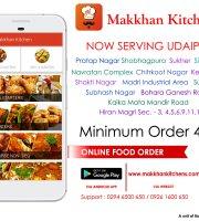 Makkhan Kitchens