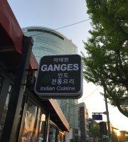 Ganges Itaewon