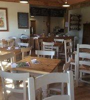 Wildegoose Tearoom