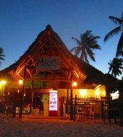 Mawimbi Restaurant Bar