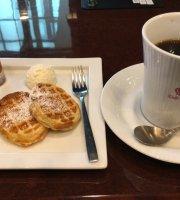 Oslo Coffee Ginza Core