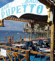 Pupetto Cafe Restaurant Beach Club