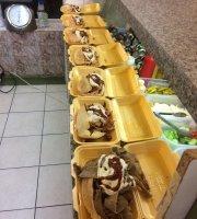 Saleh Kebab House