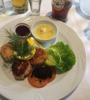 Restaurant Underhuset