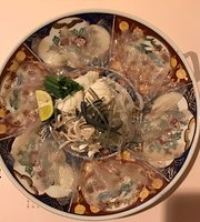 Sapporo Blowfish Cuisine Restaurant Fukunoya Tanaka